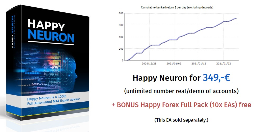 Happy Neuron EA