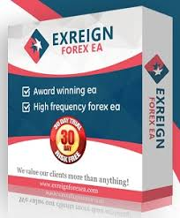 Exreign Forex EA free forex robot download