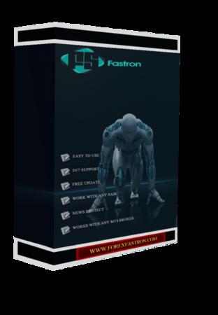 Forex Fastron EA Demo Version