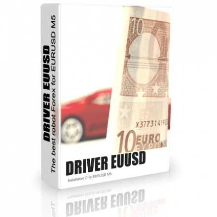 Forex Driver EA Free Forex Robot Download