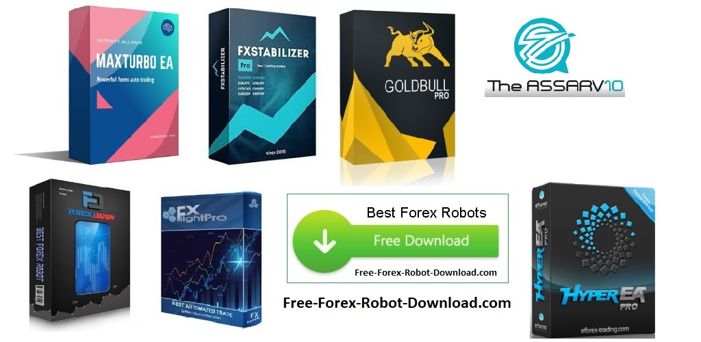 Free Forex Robots Download