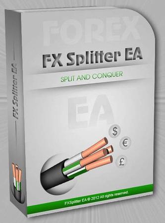 FX Splitter EA frre robot download