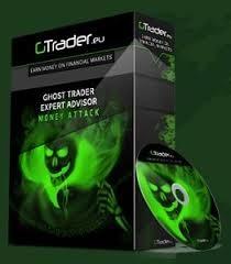 Ghost Trader EA (GT Trader EA) Free Forex Robot Download