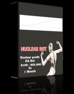 Nuclear Profit EA Free Forex Robot Download