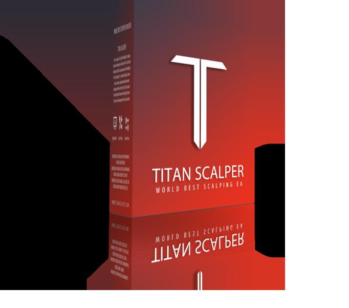 Titan Scalper free forex robot download