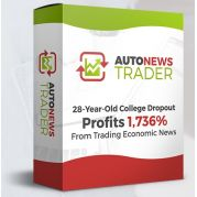 Auto News Trader