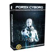 Forex Cyborg Robot V2