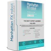 Manhattan Forex robot