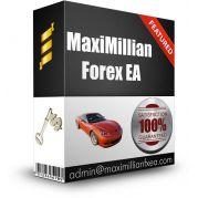 MaxiMillian Forex EA
