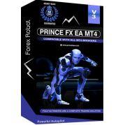 Prince FX EA