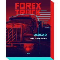 Forex Truck EA